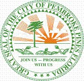 City of Pembroke Pines  - seal