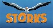 """""""Storks"""""""