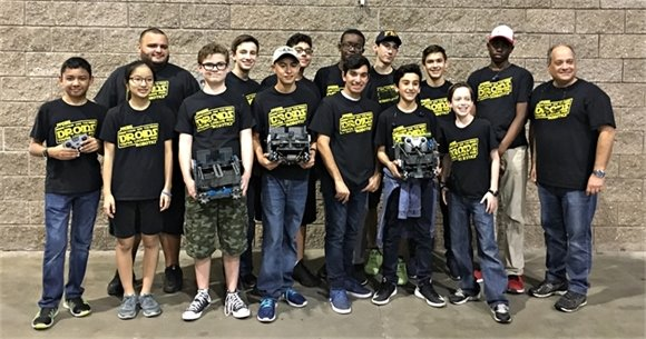 PPCMS West Campus Robotics Teams at the Florida State VEX IQ Championship Competition  2017