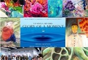 Glory of a Moment Art Exhibtion runs through April 26, 2017
