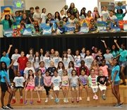 Register for Summer Camp Fun in Pembroke Pines! Art and Drama Summer Camps and Teen Drama Camp