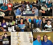 Second Annual Mayor's Chess Challenge at the Pembroke Pines Season Finale