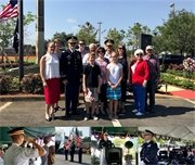 Pembroke Pines Memorial Day Observance