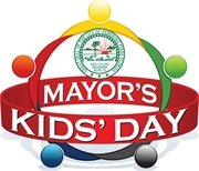 Eighth Annual Mayor's Kids' Day!