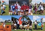 Pembroke Pines Mayor Ortis Play Ball Summer