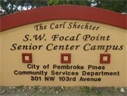 Carl Shechter S.W. Focal Point Community Center Campus