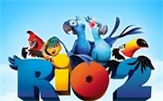 """Rio 2"" Rated G Free Movie in Pembroke Pines"