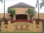 Carl Shechter SWFP Community Center