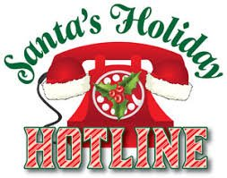 Holiday Hotline