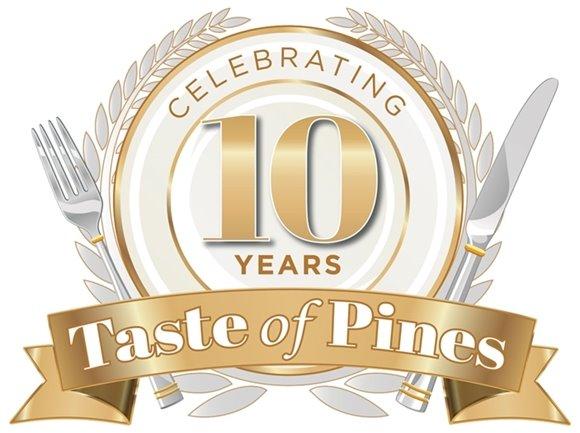 Taste of Pines