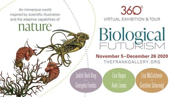 Biological Futurism
