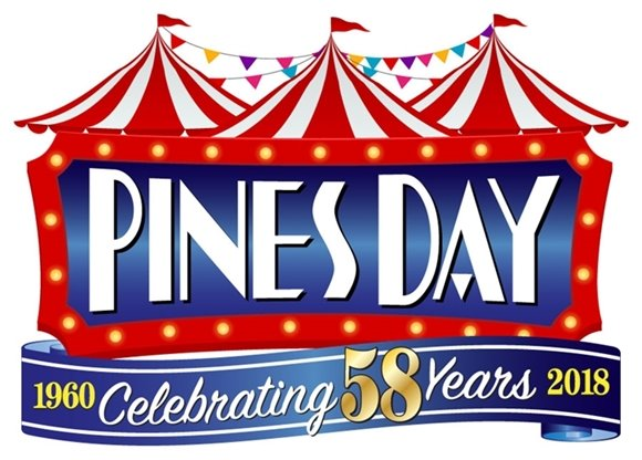 Pines Day 2018