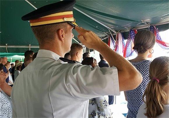 Memorial Day Observance