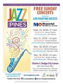 jazz in pines flier