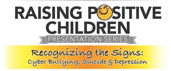 Raising Positive Children Series