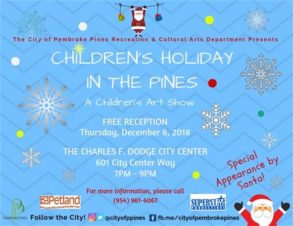 Holiday in Pines