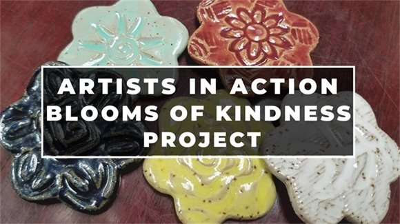 Blooms of Kindness Project