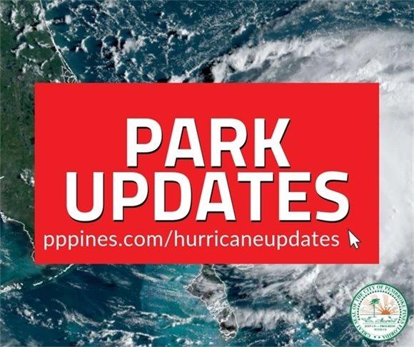 Park Openings