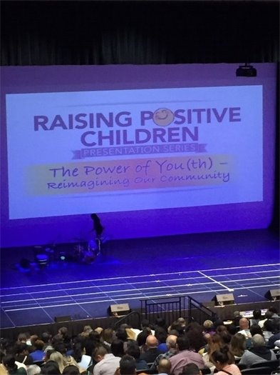 Positive Children