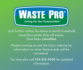 wastepro update fb
