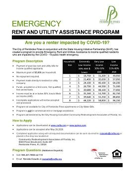 Emergency Rent and Utlity Assistance-web