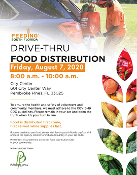 ppines 8-7 food distribution