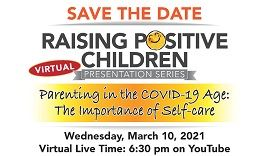 Virtual Raising Positive Forum