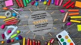 Pembroke Pines Charter School Foundation Fundraiser
