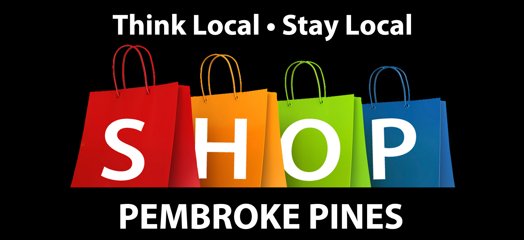 Shop Pembroke Pines Logo