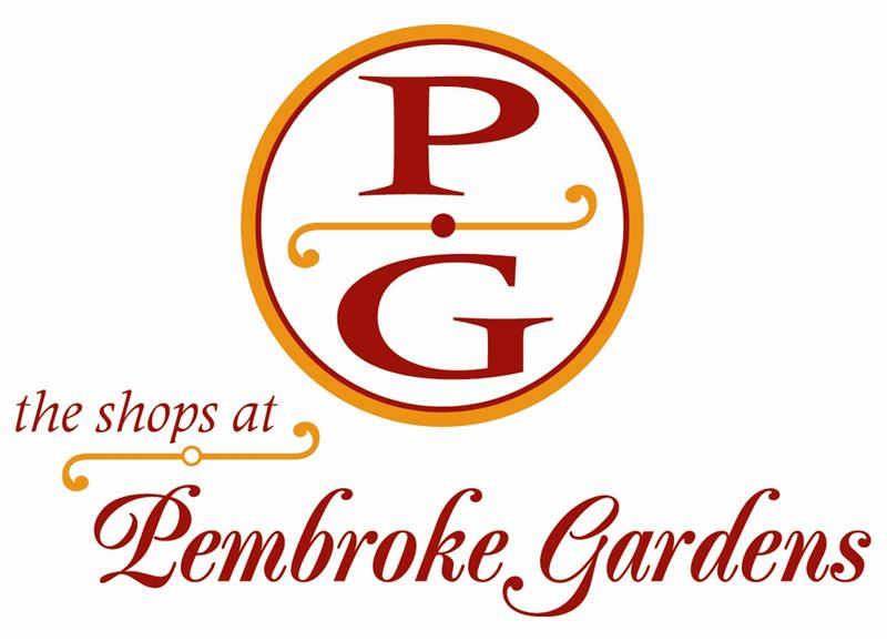 The Shops in Pembroke Gardens Logo