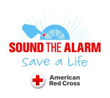 Sound the alarm save a life american red cross