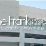 The Frank building