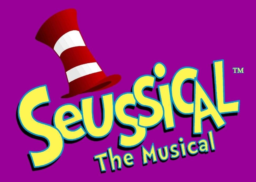 seussical the musical image with hat