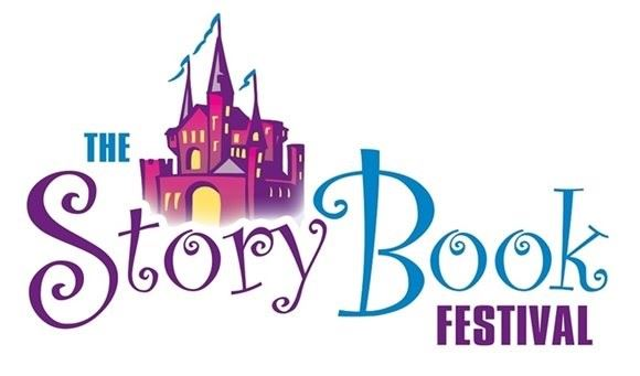 Storybook logo 2018 of Castle