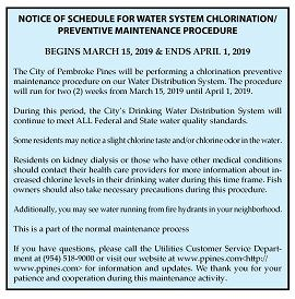 Water Chlorination Notice-web
