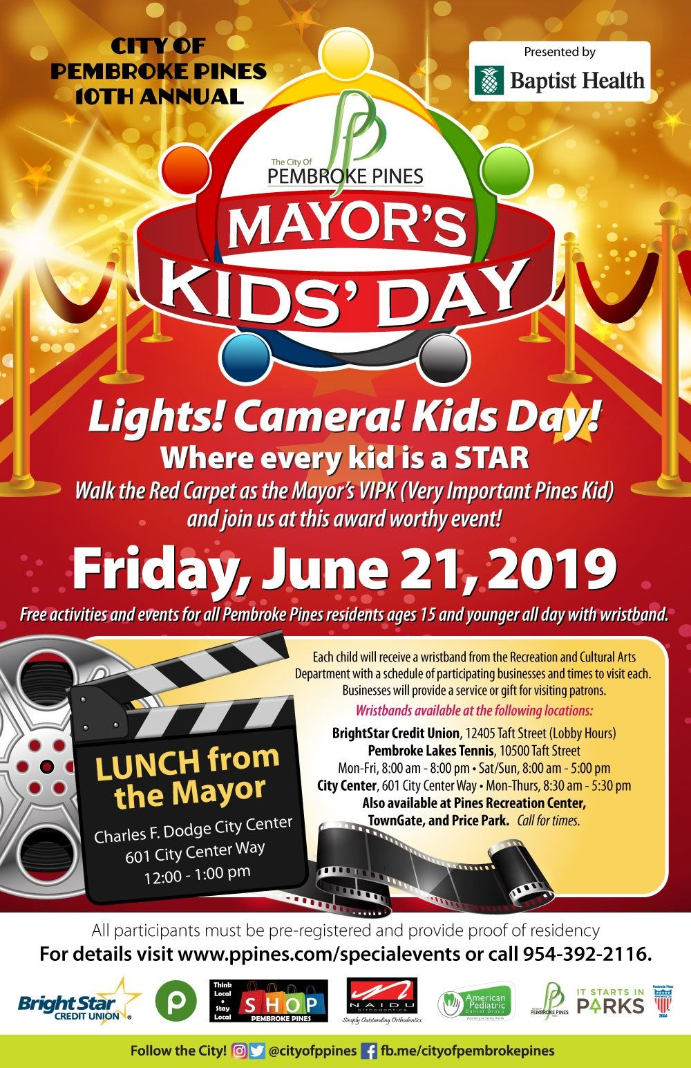 Mayors-Kids-Day-Poster 2019