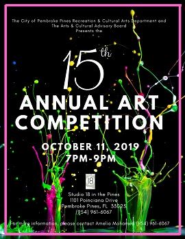 15th Annual Art Competition Adv_Web