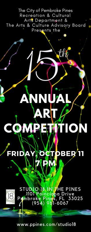 2019 Art Competition FRONT