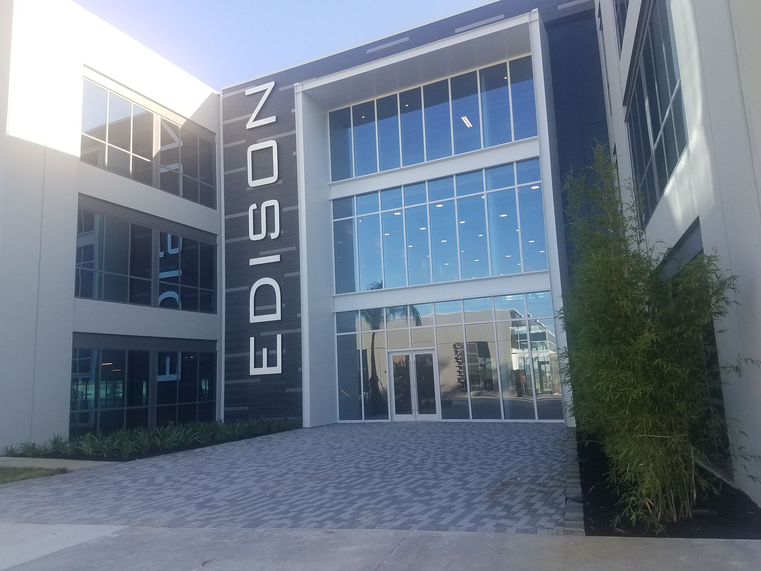 The Edison Building 1