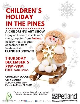 Childrens Holiday in the Pines-web
