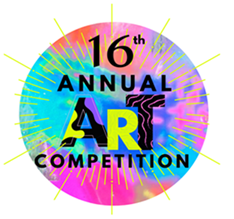 16th Annual Art Competition-logo