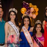 Little Miss Pembroke Pines 2014