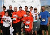 Pill Box 5K Race