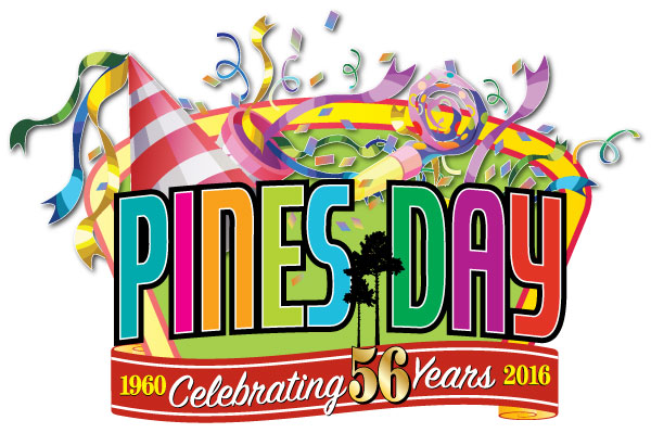 Pines Day 2016