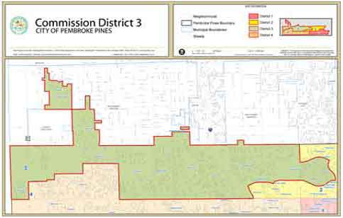 Commission District 3