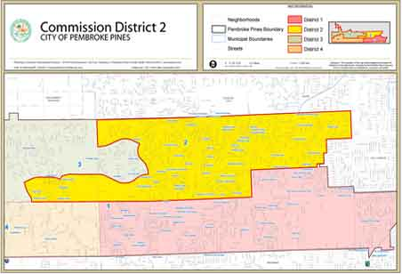 Commission District 2