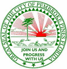 Pembroke Pines Seal